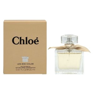 クロエ Chloe クロエ オードパルファム EDP SP 20ml 【香水フレグランス】|parfumearth