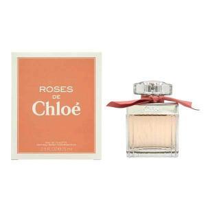 クロエ CHLOE ローズ ド クロエ オードトワレ EDT SP 75ml 【香水フレグランス】|parfumearth