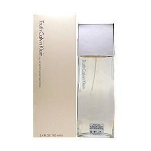 カルバン クライン CALVIN KLEIN トゥルース EDP SP 100ml 【香水フレグランス 母の日 ギフト】|parfumearth