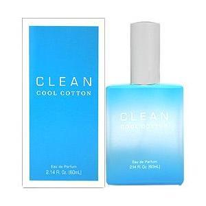 クリーン クールコットン EDP SP 60ml 送料無料 【香水フレグランス】|parfumearth