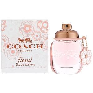 コーチ COACH コーチ フローラル EDP SP 30ml COACH NEW YORK Floral EAU DE PARFUM 【香水 フレグランス】|parfumearth