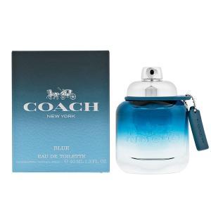 コーチ COACH コーチ マン ブルー EDT SP 40ml MAN BLUE 【香水 メンズ】|parfumearth