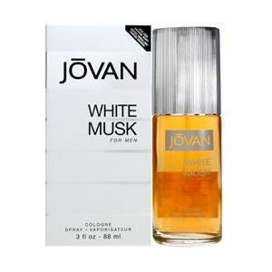 ジョーバン JOVAN ホワイトムスク フォーメン COL SP 88ml 【香水 メンズ】|parfumearth