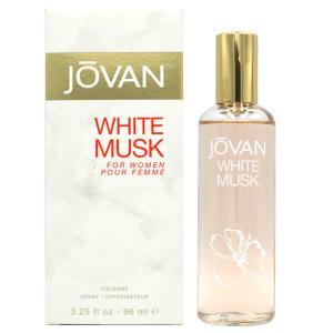 【週末セール】ジョーバン ホワイトムスク フォーウーマン COL SP 96ml 【香水フレグランス 新生活】|parfumearth