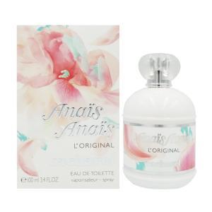 キャシャレル アナイスアナイス EDT SP 100ml 【香水フレグランス 母の日 ギフト】|parfumearth