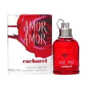 キャシャレル アムールアムール EDT SP 30ml 【香水フレグランス】|parfumearth