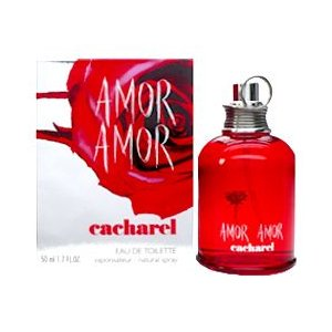 キャシャレル アムールアムール EDT SP 50ml 【香水フレグランス】|parfumearth