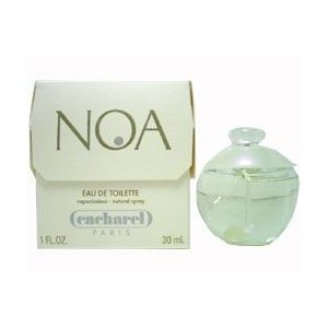 キャシャレル ノア EDT SP 30ml 【香水フレグランス】|parfumearth