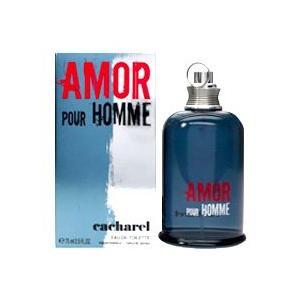 《アウトレット》キャシャレル アムールプールオム EDT SP 75ml 【香水フレグランス】【父の日 ギフト】|parfumearth