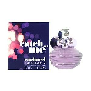 キャシャレル キャッチ ミー EDP SP 30ml 【ポイント10倍】 【香水フレグランス】|parfumearth