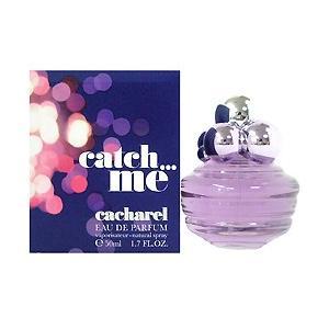 《アウトレット》 キャシャレル キャッチ ミー EDP SP 50ml 【ポイント10倍】 【香水フレグランス】|parfumearth