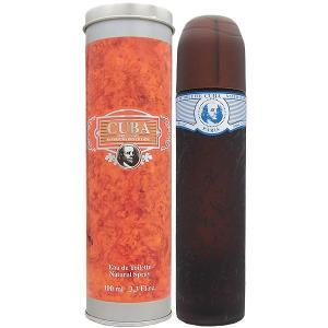 キューバ キューバ ブルー EDT SP 100ml 【香水フレグランス】|parfumearth