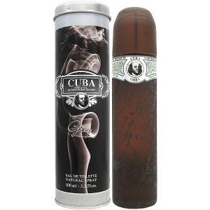 キューバ キューバ グレイ EDT SP 100ml CUBA GREY 【香水フレグランス】【父の日 ギフト】|parfumearth