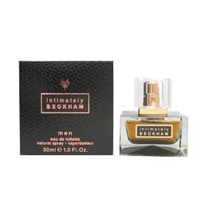 デヴィッド ベッカム デヴィッド ベッカム インティメイトリー フォーヒム EDT SP 30ml 【香水フレグランス 母の日 ギフト】|parfumearth