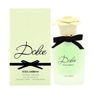 ドルチェ&ガッバーナ ドルチェ フローラル ドロップス EDT SP 30ml 【香水フレグランス 母の日 ギフト】|parfumearth