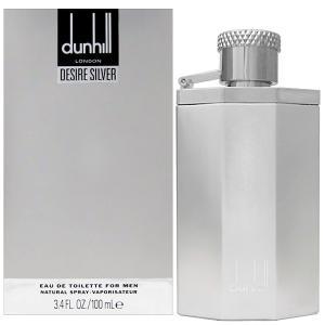 【ダンヒル】デザイア シルバー EDT SP 100ml 【香水フレグランス】【父の日 ギフト】|parfumearth