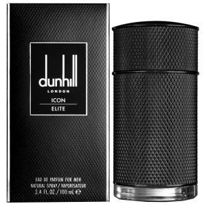 ダンヒル アイコン エリート EDP SP 100ml dunhill ICON ELITE 【香水フレグランス】【父の日 ギフト】|parfumearth