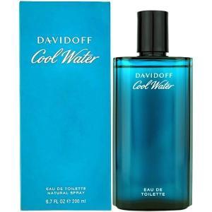 ダビドフ DAVIDOFF クールウォーター EDT SP 200ml 【香水 メンズ】|parfumearth