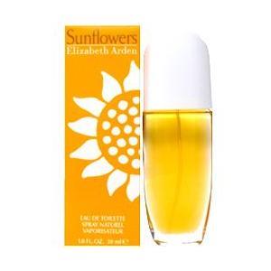 エリザベス・アーデン サンフラワー EDT SP 30ml 【香水フレグランス】 parfumearth