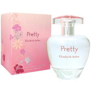 エリザベスアーデン ELIZABETH ARDEN プリティ EDP SP 100ml Pretty 【香水フレグランス 母の日 ギフト】|parfumearth