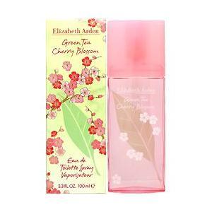 エリザベスアーデン グリーンティ チェリーブロッサム EDT SP 100ml 【香水フレグランス】|parfumearth
