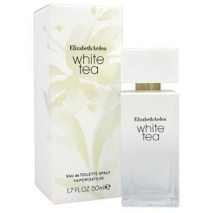 エリザベスアーデン ELIZABETH ARDEN ホワイトティー EDT SP 50ml WHITE TEA 【香水フレグランス】|parfumearth
