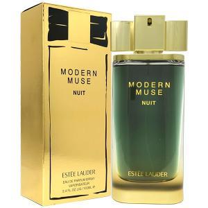 エスティローダー ESTEE LAUDER モダンミューズ ニュイ EDP SP 100ml Modern Muse Nuit 【香水フレグランス】 parfumearth