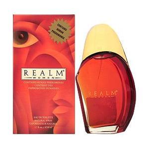 EROX レルム ウーマン オードトワレ EDT SP 50ml 【香水フレグランス】|parfumearth