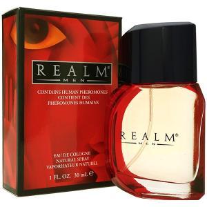 エロックス EROX レルム メン EDC SP 30ml REALM Men Eau De Cologne 【香水フレグランス】|parfumearth