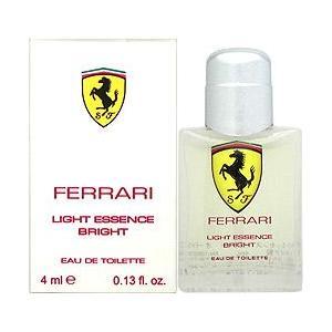 フェラーリ 香水