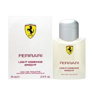 フェラーリ ライトエッセンス ブライト EDT SP 75ml 【香水フレグランス】 parfumearth 02