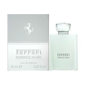 フェラーリ フェラーリ エッセンスムスク EDP BT 10ml ミニ香水 ボトル 【香水フレグランス】【父の日 ギフト】|parfumearth