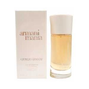 ジョルジオ・アルマーニ マニア EDP SP 50ml 送料無料 【香水フレグランス 新生活】|parfumearth