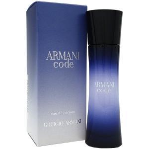 ジョルジオ・アルマーニ コード プールファム EDP SP 30ml 【香水フレグランス 母の日 ギフト】|parfumearth