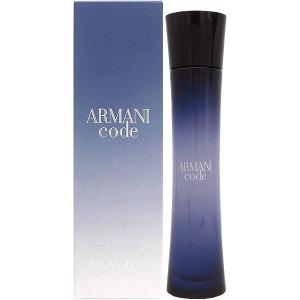 ジョルジオ・アルマーニ コード プールファム EDP SP 50ml 【香水フレグランス 母の日 ギフト】|parfumearth
