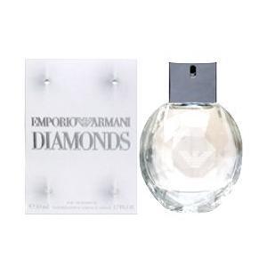 ジョルジオ・アルマーニ エンポリオ アルマーニ ダイアモンズ EDP SP 50ml 【香水フレグランス 母の日 ギフト】|parfumearth