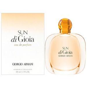 ジョルジオ アルマーニサン ディ ジョイア EDP SP 50ml Giorgio Armani SUN di Gioia 【香水フレグランス 母の日 ギフト】|parfumearth