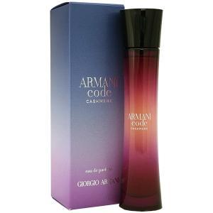 アルマーニ Giorgio Armani コード カシミア プールファム EDP SP 50ml Giorgio Armani Code Cashmere 送料無料 【香水フレグランス 母の日 ギフト】|parfumearth