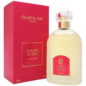 ゲラン GUERLAIN シャンゼリゼ EDT SP 100ml  【香水フレグランス 母の日 ギフト】|parfumearth