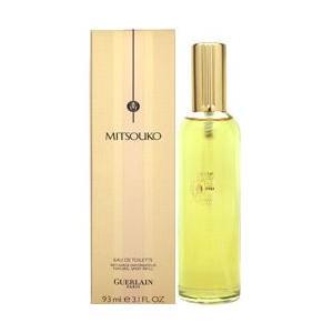 ゲラン GUERLAIN ミツコ (リフィル) EDT SP 93ml 【香水フレグランス】 parfumearth