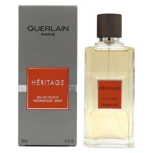 ゲラン GUERLAIN エリタージュ EDT SP 100ml 送料無料 【香水フレグランス】 parfumearth