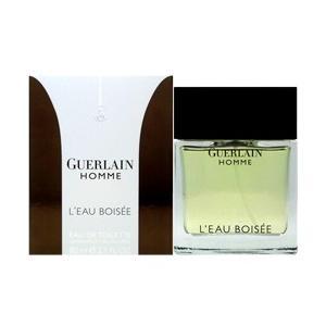 ゲラン GUERLAIN ゲラン オム ローボワゼ EDT SP 80ml 【香水フレグランス】 parfumearth