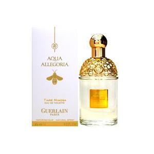 ゲラン GUERLAIN アクア アレゴリア ティアレミモザ EDT SP 125ml 【香水フレグランス】 parfumearth