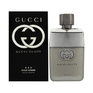 グッチ GUCCI ギルティ オー プールオム EDT SP 50ml 【香水フレグランス】 parfumearth