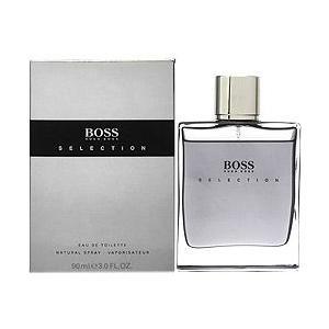 ヒューゴ ボス ボス セレクション EDT SP 90ml 【香水フレグランス 新生活】|parfumearth