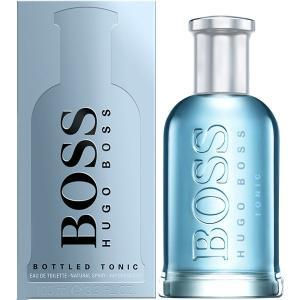ヒューゴ ボス Hugo Boss ボス トニック EDT SP 100ml Boss Tonic 【香水フレグランス】【父の日 ギフト】|parfumearth