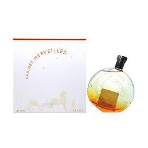 エルメス HERMES オーデメルヴェイユ EDT SP 100ml 【香水フレグランス 母の日 ギフト】 parfumearth