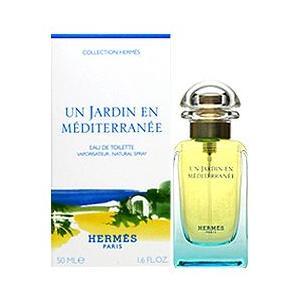 エルメス HERMES 地中海の庭 EDT SP 50ml 【香水フレグランス】|parfumearth