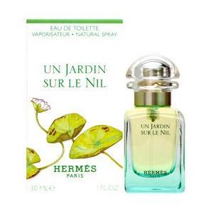 エルメス ナイルの庭 EDT SP 30ml 香水 フレグランス