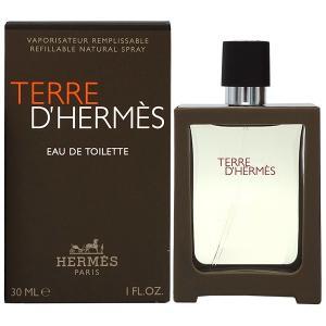エルメス HERMES テール ドゥ エルメス EDT SP 30ml TERRE D'HERMES 【香水 レディース メンズ】|parfumearth